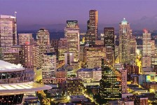 Experience Downtown Seattle Washington
