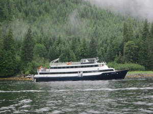 San Juan Island and Seattle Cruises