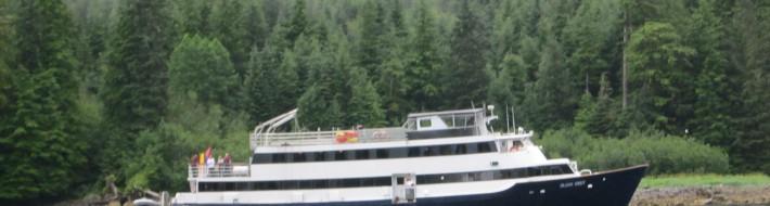 San Juan Island Cruises