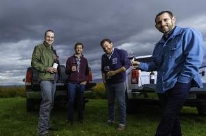 washington state winemakers in Washington Wine Country