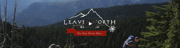 Leavenworth adventure video