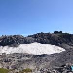 Table Mountain rock ridge