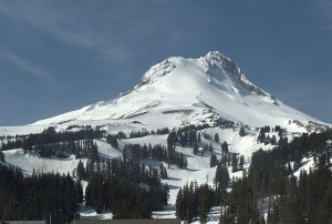Mount Hood Meadows Ski Resort