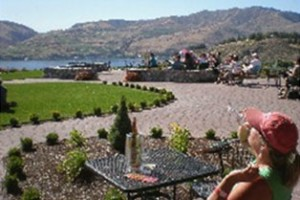 Benson Winery in Chelan Washington