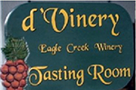 DVinery Tasting Room in Leavenworth Washington