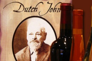 Dutch john's Wine