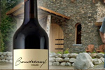 boudreaux cellars leavenworth winery