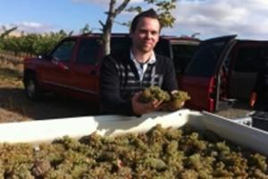 Cairdeas Winery in Chelan Washington