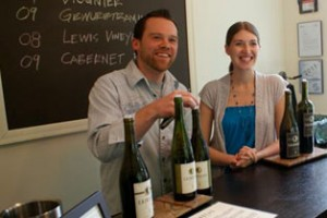 Chelan Washington Cairdeas Winery
