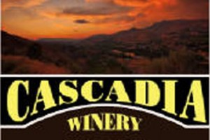 Cascadia Winery in Leavenworth Washington