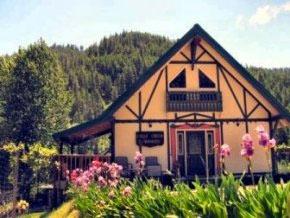 Eagle Creek Winery Leavenworth