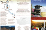 Open Leavenworth Wine Map to Leavenworth wineries and tasting rooms