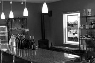 Napeequa Vintners Winery Tasting Room