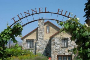 Tunnel Hill Winery in Chelan