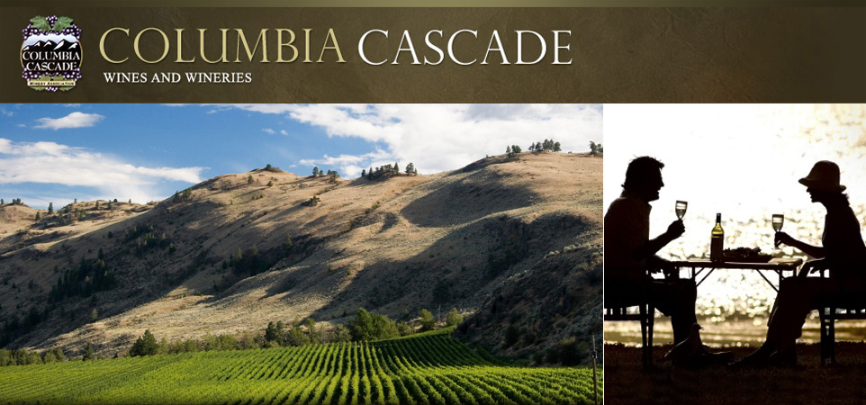Recipes From Columbia Cascade Wines And Wineries