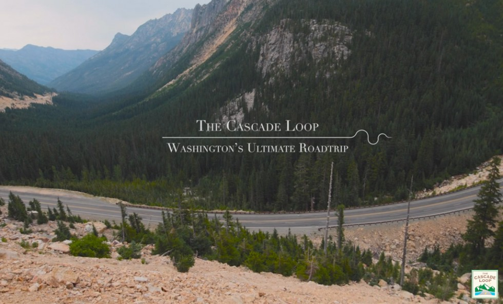 Cascade Loop Tour - Washingtons Ultimate Road Trip
