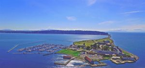 Semiahmoo Marina Webcams