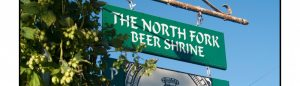 The North Fork Beer Shrine and Pizzaria
