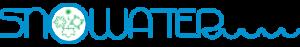 snowater logo