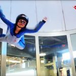 Seattle Indoor Skydiving with iFLY Seattle