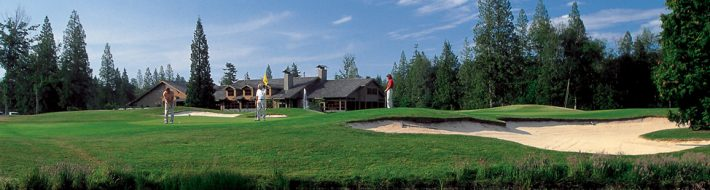 semiahmoo golf courses