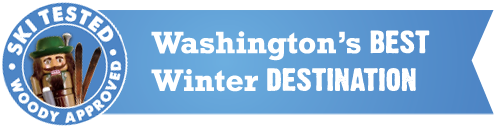 Washington State Best Winter Destination