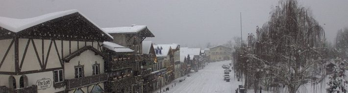 Leavenworth Webcams and Weather
