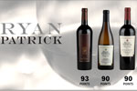Ryan Patrick Tasting Room in Leavenworth Washington State