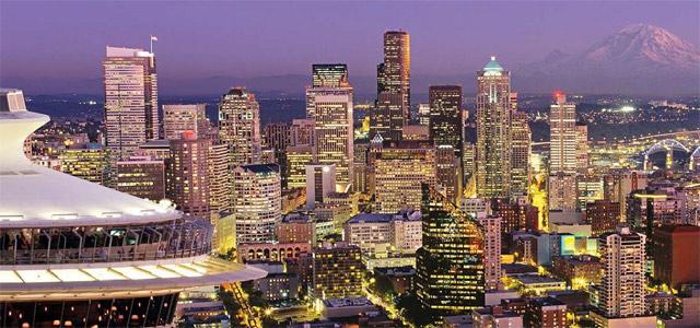 Experience Downtown Seattle Washington