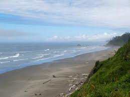 Washington Coast Tour